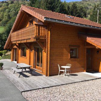 Chalet Valérie Gîte location de vacances